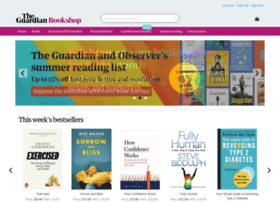 guardianbookshop.co.uk