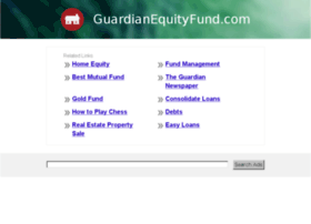 guardianequityfund.com