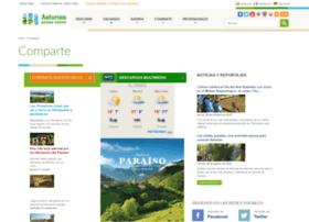 guardianesdelparaiso.org