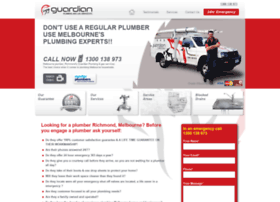 guardianplumbing.net.au