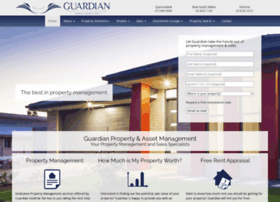 guardianproperty.net.au