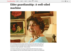 guardianship.heraldtribune.com