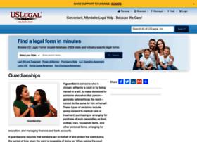 guardianships.uslegal.com