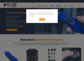 guardpatrolproducts.co.uk