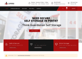 guardsman.com.au