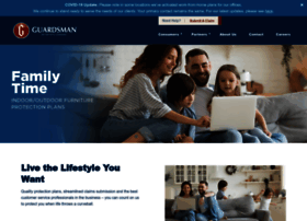 guardsman.com