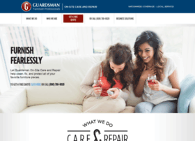 guardsmanfurniturerepair.com