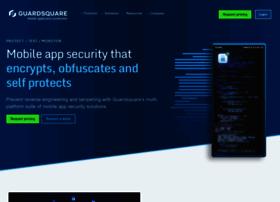 guardsquare.com