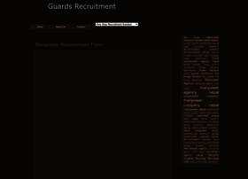 guardsrecruitment.blogspot.com