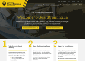 guardtraining.ca