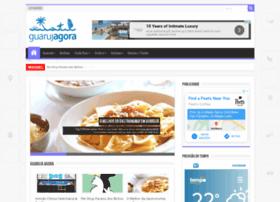 guarujagora.com.br