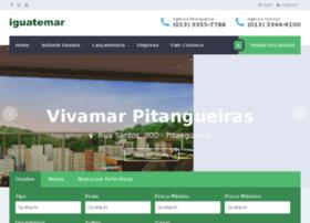 guarujaimobiliarias.com.br