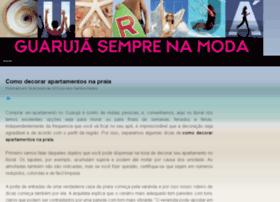 guarujasemprenamoda.com.br