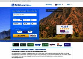guatemala.rentalcargroup.com
