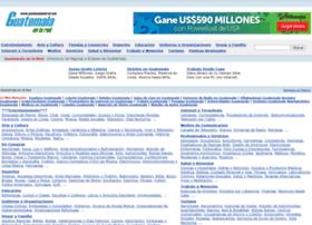 guatemalaenlared.com
