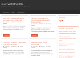 guatewireless.org