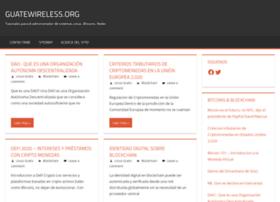guatewireless.org