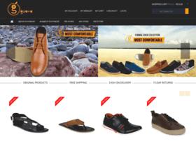 guavashoes.com