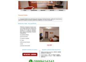 guayaquilhoteles.com