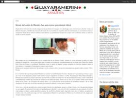 guayaramerin.blogspot.com