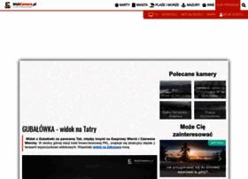 gubalowka.webcamera.pl