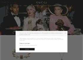 guccijewelry.com
