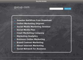 gucup.com
