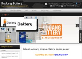 gudangbattery.com