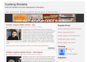 gudangbiodata.blogspot.com