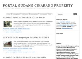 gudangcikarang.blogspot.com