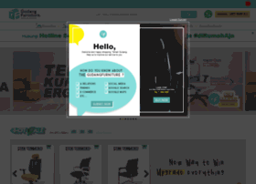 gudangfurniture.com