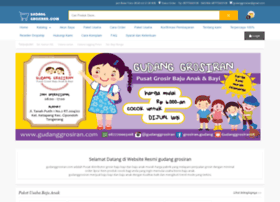 gudanggrosiran.com