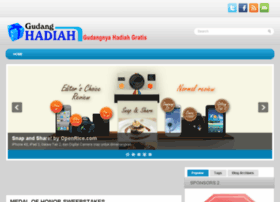 gudanghadiah.info