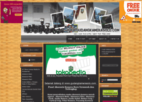 gudangkamerasolo.com
