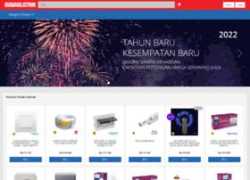 gudanglistrik.com