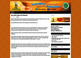 gudangmadu.com