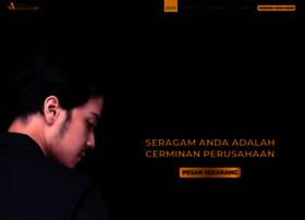 gudangseragam.com