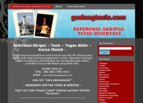 gudangtesis.com