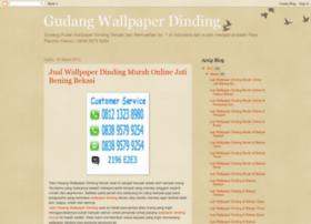 gudangwallpaperdinding.blogspot.com