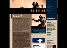 gudmagazine.com