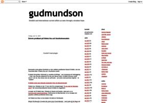 gudmundson.blogspot.se