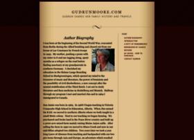 gudrunmoore.com