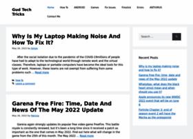 gudtechtricks.com