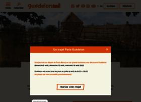 guedelon.fr
