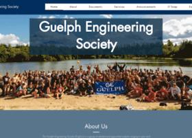 guelphengsoc.com