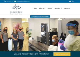 guelphlinedental.com