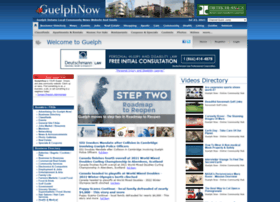 guelphnow.ca