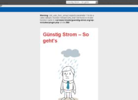 guenstig-strom.org