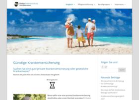 guenstige-krankenversicherung.de