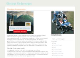 guenstigekinderwagen.com